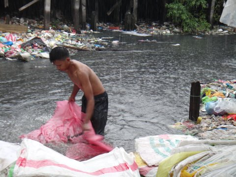 袋リサイクル6